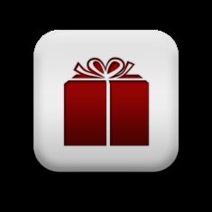 123052-matte-red-and-white-square-icon-culture-gift-box-square